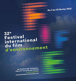 Le 32e Festival international du film d'environnement (FIFE)